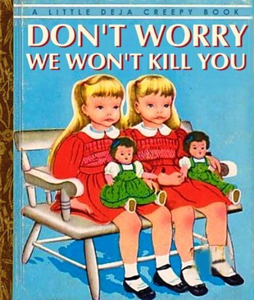 We Won't Kill You Funny Book