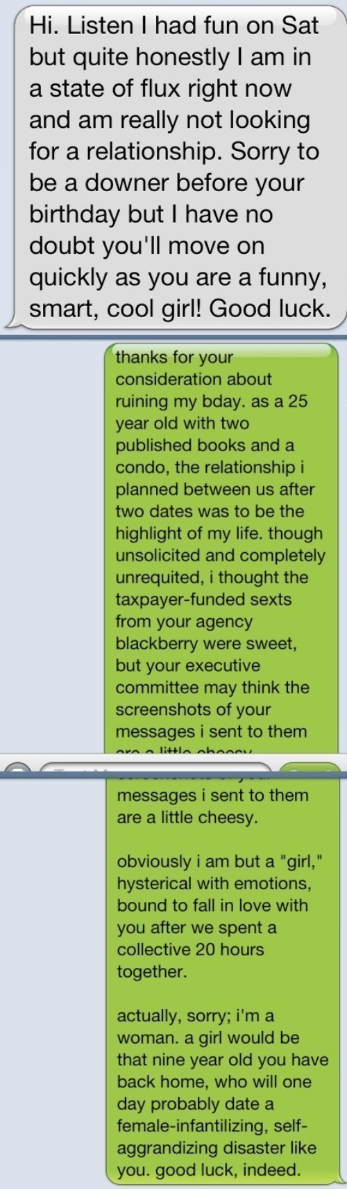Awkward Moments Craziest Texts Ever