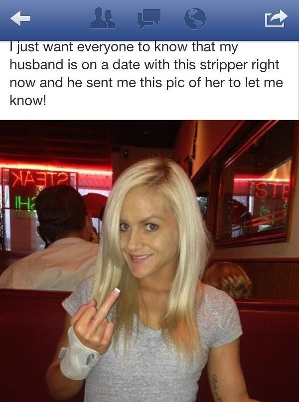 Date With A Stripper