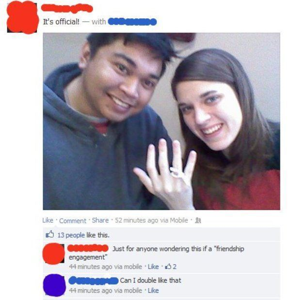 30 Hilariously Humiliating Examples Of The Friendzone In Action