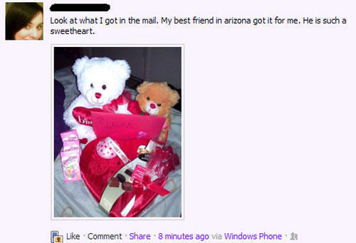 Friendzone Gifts