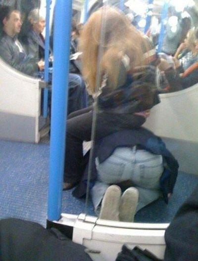 Human Seat Zoned