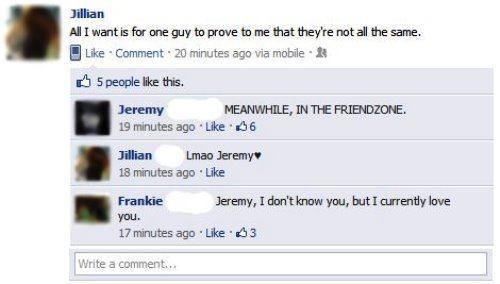 Jeremy Is A Hero