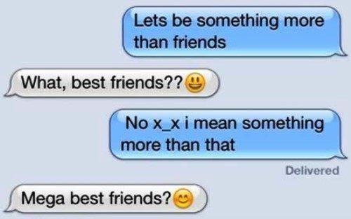 Mega Best Friends