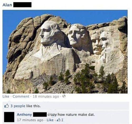 Nature Make Dat