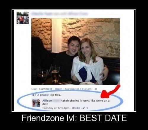 Not A Date