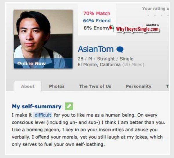 AsianTom Is A Sadist