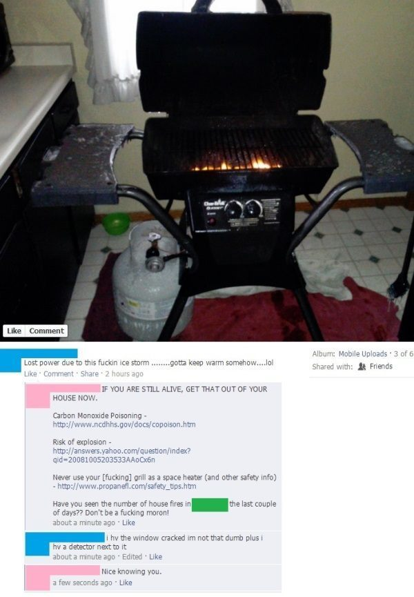 40 Of The Dumbest Things To Ever Happen On The Internet