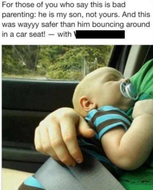 Best Parent Ever