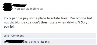 Pay To Rotate Tires