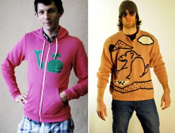 Etsy Boyfriends Sweaters