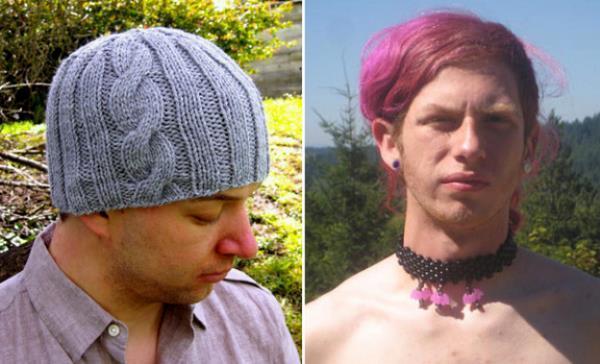 Etsy Hats