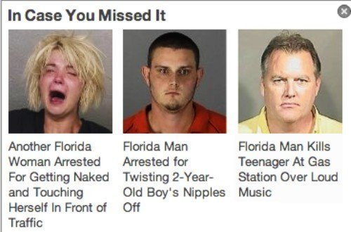 Florida's Finest