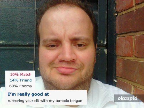 OKCupid Casanova