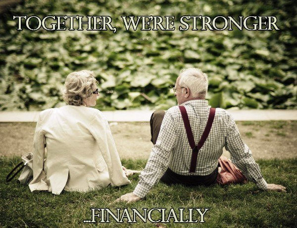 Stronger Financially