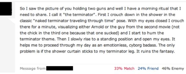 Terminator Fantasy