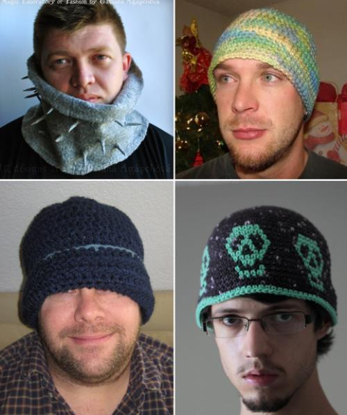 Terrible Hats