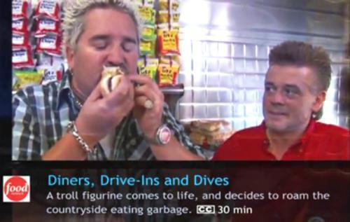 Diners Drive Ins And Dives Description