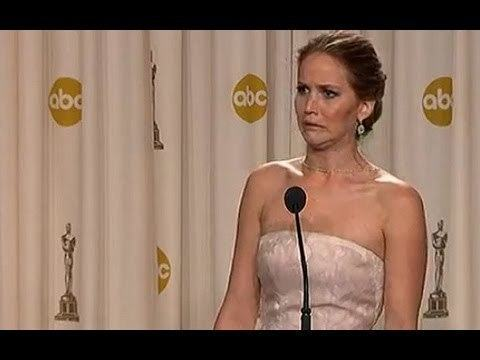 45 Of  The Funniest Jennifer Lawrence Moments Ever