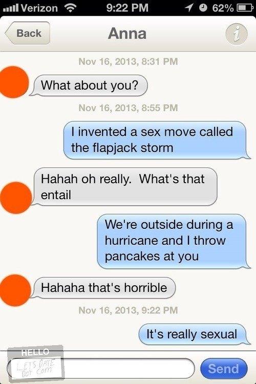 Flapjack Storm