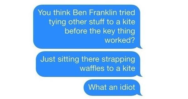 Hilarious Tinder Pick Ups