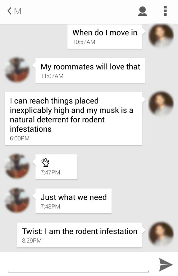 When Do I Move In