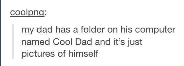Cool Dad Pictures