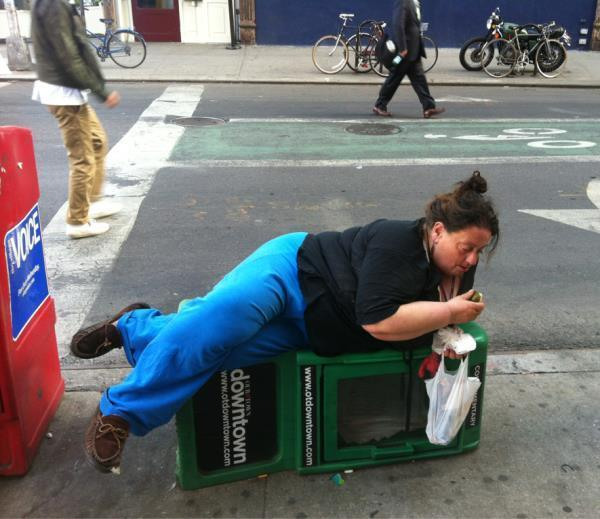 32 Moments That Could Happen Only In New York City