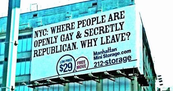 Secret Republican