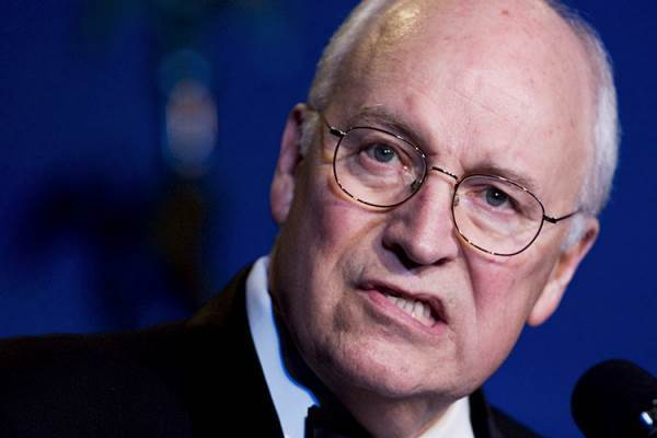 Vaccine Facts Dick Cheney