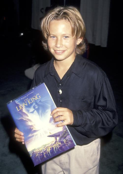 90s Photos Jonathan Taylor Thomas