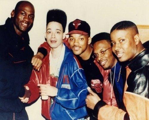 90s Photos