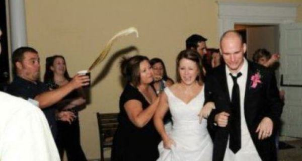 Funny Photos Before Disaster Strikes