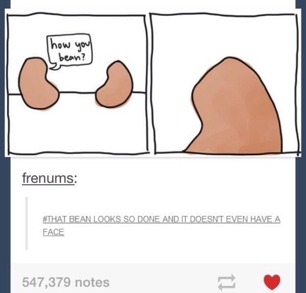 Hilarious Tumblr Moments