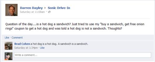 hot-dog-sandwich