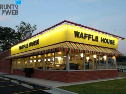 Ken M Calls Waffle House Looking For Work