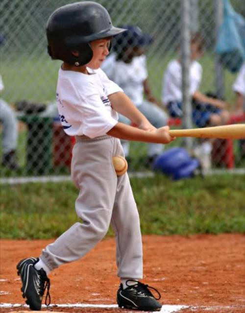 Little League Disaster