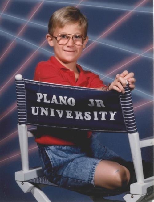 Plano Junior University