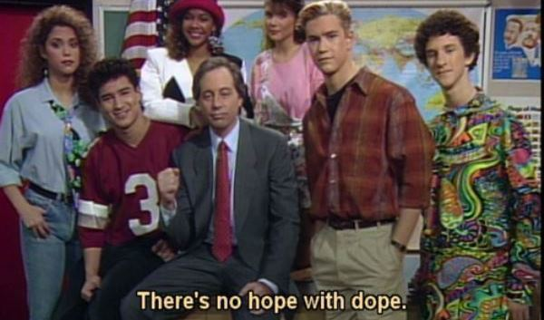 Saved By The Bell 90s Photos