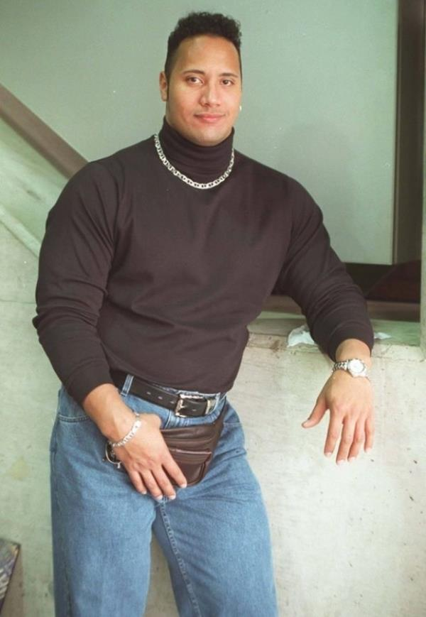The Most Ridiculous 90s Photos Ever Seen