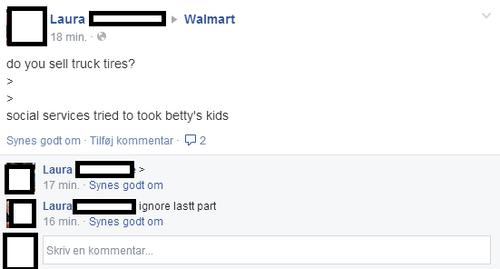 Sorry Betty