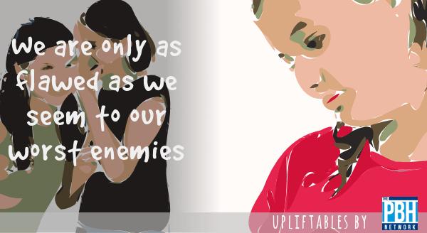 worst enemies