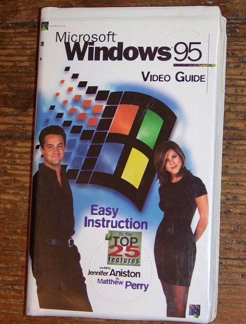 Windows 95 Guide