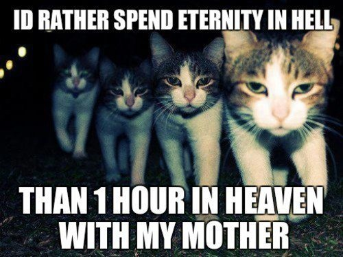 hour-mother