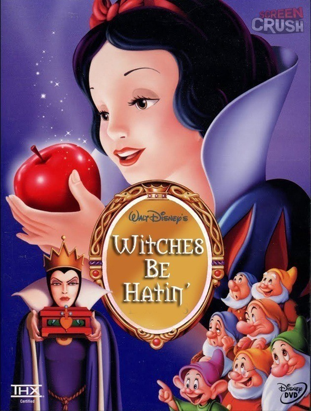Disney Movie Posters Snow White