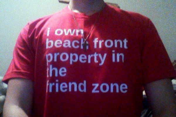 Friendzone Swag
