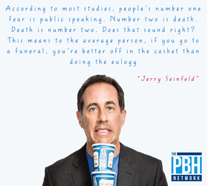Funny Quotes Jerry Seinfeld