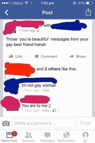 Gayzoned