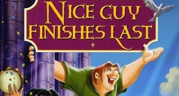Hilarious Disney Movie Posters