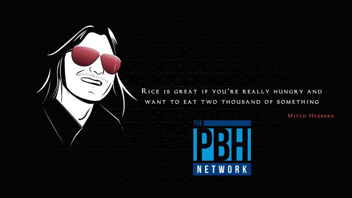Mitch Hedberg Funny Quotes